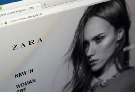 Proprietarul Zara închide aproximativ 1.200 de magazine din Europa și Asia până la finalul anului