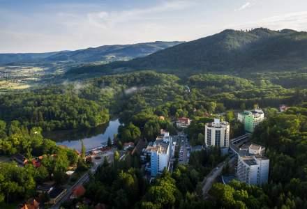 Turismul balneoclimateric din România așteaptă turiștii. Încă un grup hotelier se redeschide