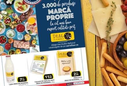 Anca Damour, Carrefour: Agricultura bio nu trebuie să fie neapărat o agricultură mai scumpă. Evităm costurile