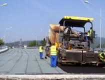Proiectele de infrastructură...