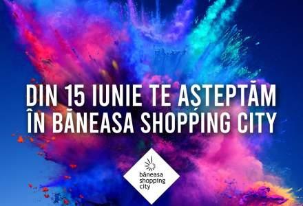 Vești bune: se redeschid mall-urile. Fluxuri separate în Mall Băneasa
