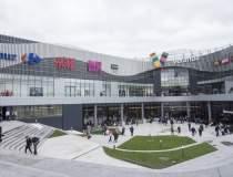 Veranda Mall, primul mall din...