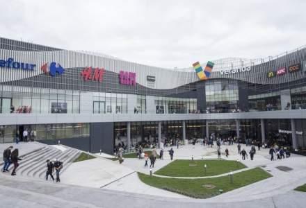 Veranda Mall, primul mall din țară care care lansează un magazin online propriu