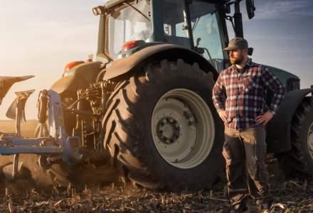 """Forța de muncă în agricultură: Oameni puțini, impozitare ridicată și luptă """"umăr la umăr"""" cu firmele din construcții"""