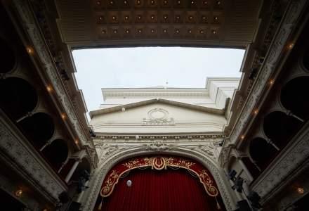 Teatrele şi instituţiile de spectacole administrate de Primaria Capitalei se redeschid pentru public de luni, 15 iunie