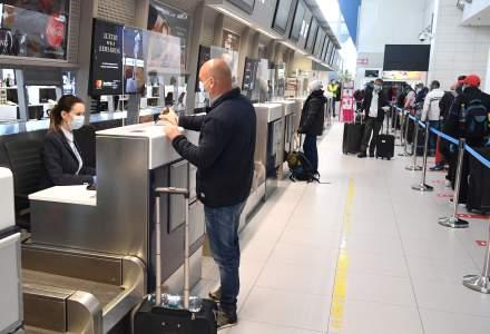 Ministerul Transporturilor anunţă că se pot relua zborurile către şi dinspre mai multe ţări