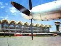 Aeroportul Otopeni: Flux de...
