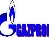 Gazprom anunta ca furnizeaza...