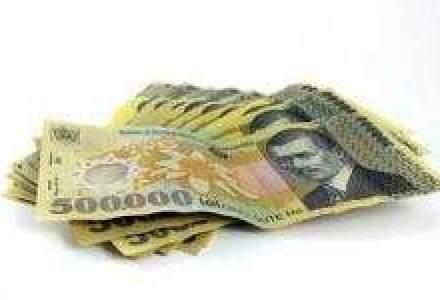 Ajunge euro la 4,2 lei?