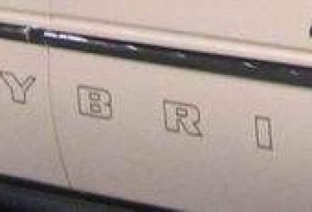 Anul 2009 aduce in Romania 5 modele hibrid si peste 40 de lansari auto