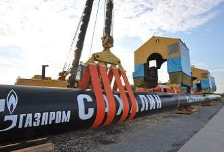 Gazprom, cel mai puternic brand rusesc. Cati bani valoreaza numele care incalzeste Europa cu gaze