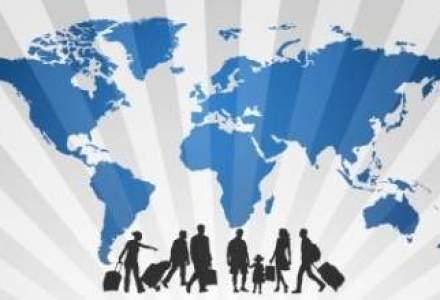Moscova cere suprimarea vizelor pentru turistii rusi in UE