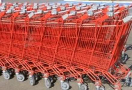 La cumparaturi prin Romania: ce pun in cos brasovenii, constantenii sau bucurestenii