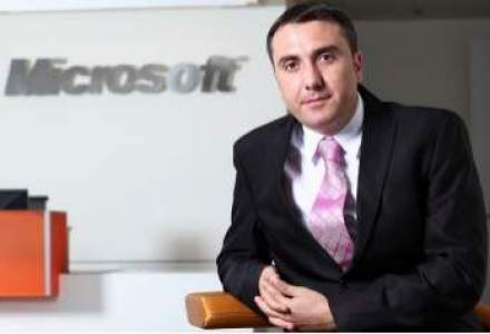 Filipas, Microsoft: 80% dintre firmele cu pana in 25 de PC-uri nu au servere si folosesc stick-uri de memorie