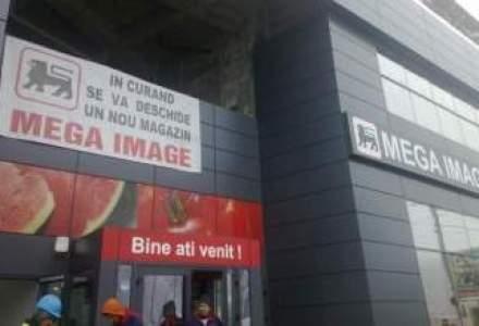 Mega Image atinge pragul de 270 de magazine la finalul lunii noiembrie