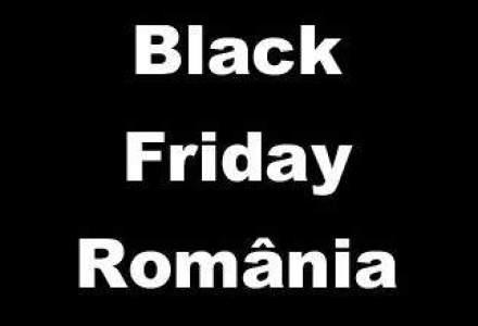 """Magazinele online, """"in focurile pregatirilor"""" pentru Black Friday: ce promit retailerii din .ro"""