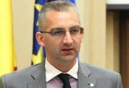 Paunescu, BNR: Un mecanism UE de rezolutie bancara e necesar, dar mai bine sa nu ajungem sa-l folosim