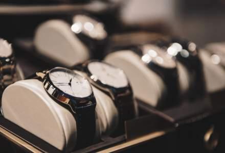 """Un retailer online anunță """"Rabla pentru ceasuri"""""""