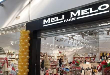 Retailerul de accesorii Meli Melo a deschis toate magazinele. Care este programul acestora