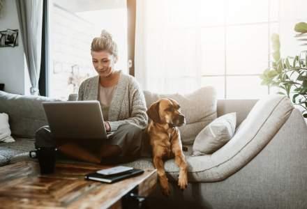 HR BCR: Managerii trebuie să acorde încredere oamenilor care lucrează de acasă