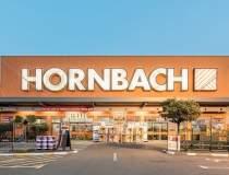 Hornbach se așteaptă la o...
