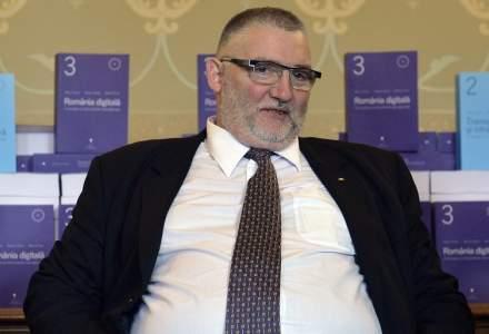 Victor Vevera, numit fără concurs la conducerea ICI, deși a fost reclamat că și-ar fi plagiat teza de doctorat