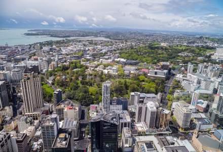 Noul coronavirus a reapărut în Noua Zeelandă după o pauză de 25 de zile