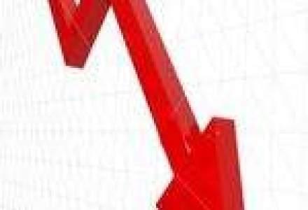 Vanzarile de masini din Franta au scazut cu 15,8% in decembrie