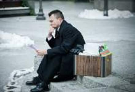 Bilant: Cei mai mari concediatori din 2008, ca urmare a crizei