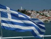 CRIZA PERSISTA: Bancile elene...