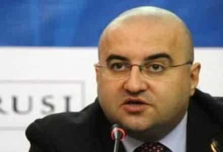 Claudiu Saftoiu a vrut sa cumpere meciul Grecia-Romania. Consiliul de Administratie a fost impotriva