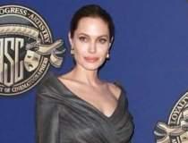 Angelina Jolie si Brad Pitt...