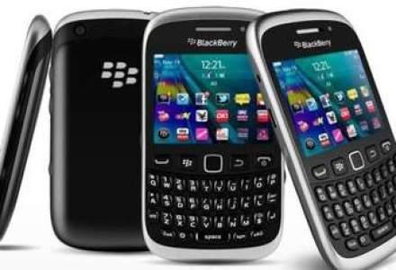 Incepe razboiul pentru BlackBerry: doi giganti isi unesc fortele pentru a cumpara compania