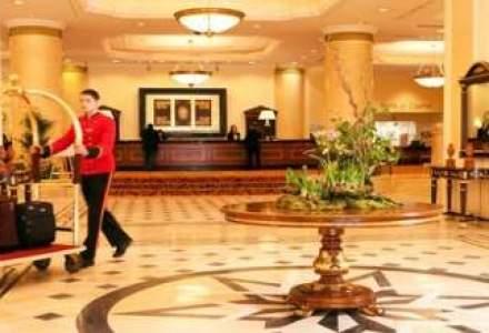 Hotelurile din Romania in criza: Sunt cu 19% mai putin profitabile fata de 2008