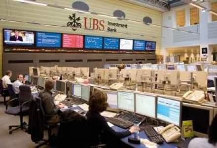 UBS si Credit Suisse ar putea renunta la operatiunile de investment banking