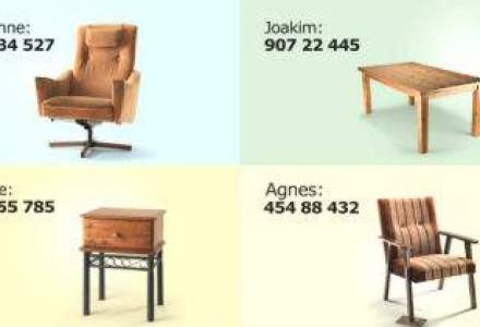 Campanie inedita: IKEA a ajutat clientii sa vanda mobila la mana a doua printr-o platforma virtuala