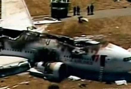 Opt morti si sase raniti in Bolivia, intr-un accident de avion
