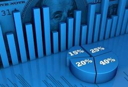 Afacerile din comertul cu amanuntul au scazut la 9 luni