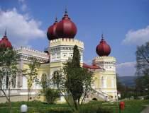 Castelul de la Arcalia al...