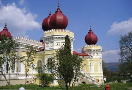 Castelul de la Arcalia al Universității Babeş-Bolyai va fi reabilitat cu 12 milioane de lei din fonduri europene