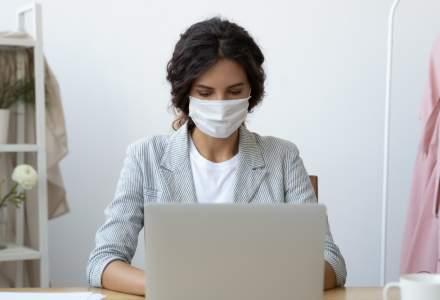 Studiu Xerox: 82% dintre angajați ar putea să se întoarcă la birou în 12-18 luni