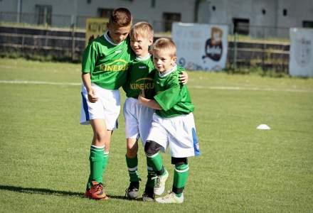 INSP schimbă regulile de joc în fotbal. Cum vor avea loc orele de sport în școli