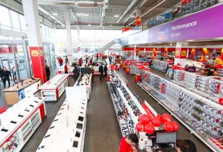Altex redeschide magazinul din Grand Arena Mall în urma unui proces de extindere și modernizareîn valoare de peste 500.000 euro