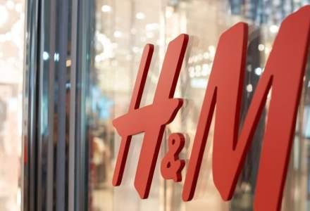 H&M, lovită puternic de coronavirus: Vânzările s-au înjumătățit