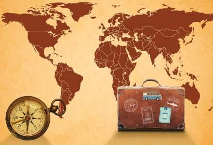 5 idei ca să călătorești aproape gratis
