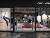 Primele magazine Calvin Klein...