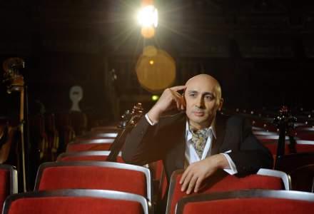 Cântărețul Marcel Pavel a fost diagnosticat cu coronavirus și este internat la Institutul Matei Balș