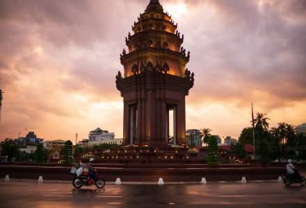Cambodgia le cere turiștilor un fond pentru coronavirus, în valoare de 3.000 de dolari