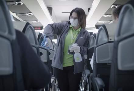FlixBus reia cursele cu autocarul din și spre România după 3 luni de pauză