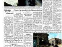 New York Times introduce in...